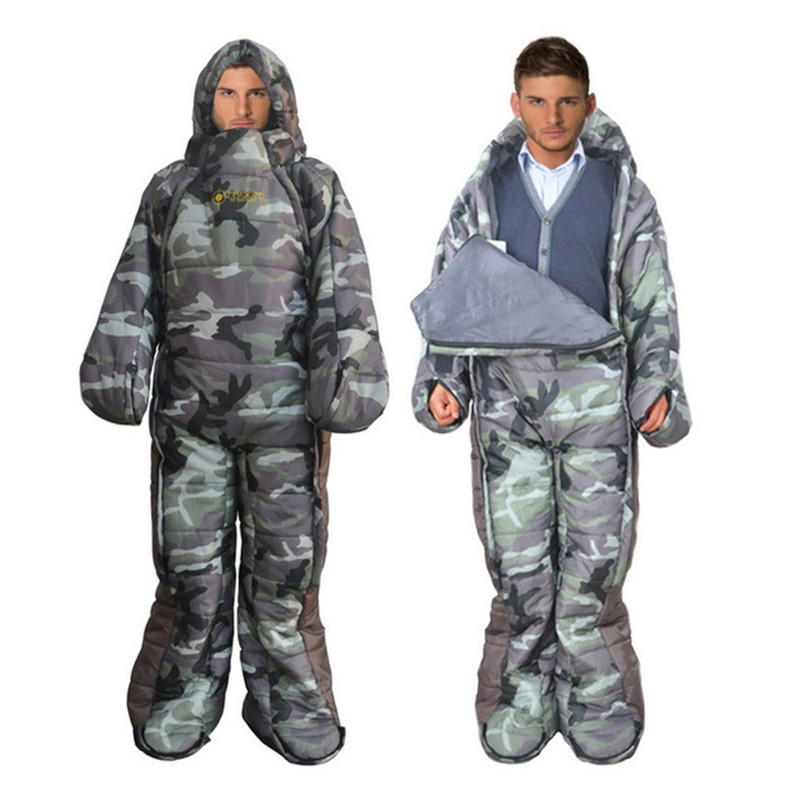 Wearable-Sleeping-Bag-Camo