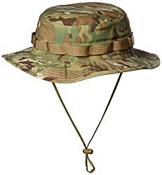 Boonie hat in camo