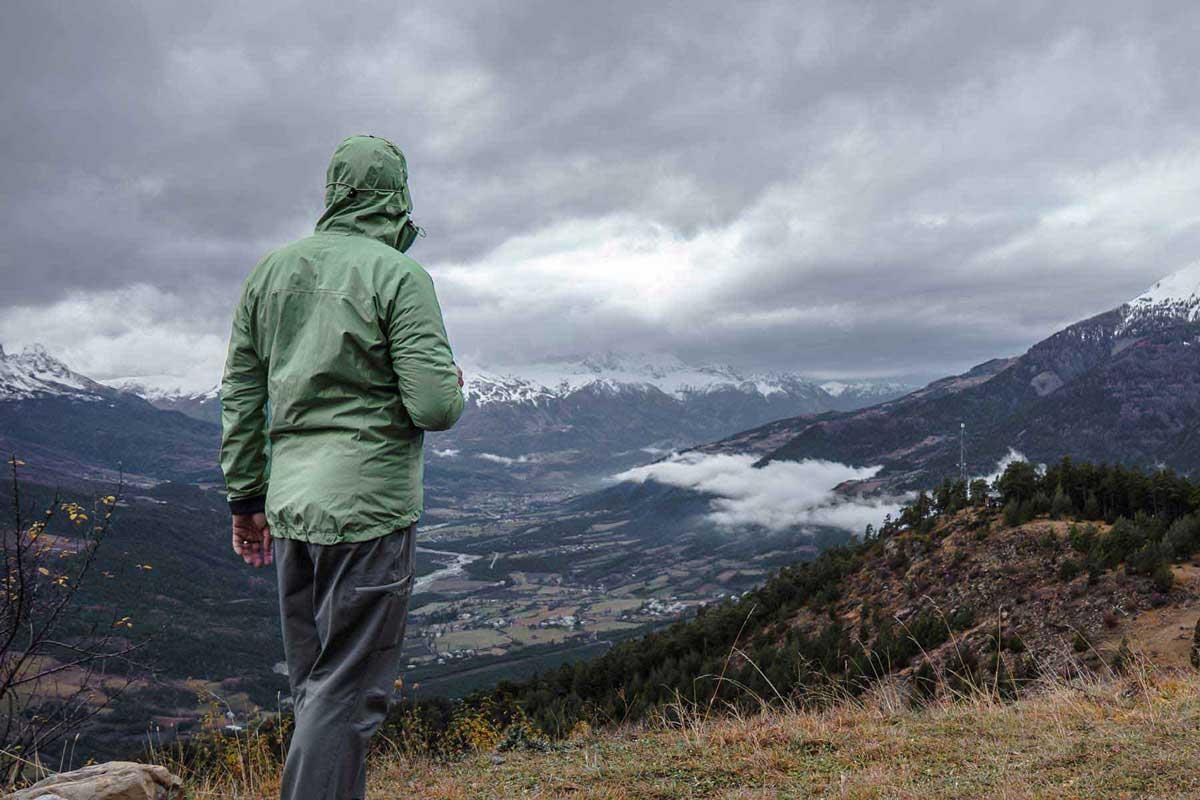 Rain Gear - cover