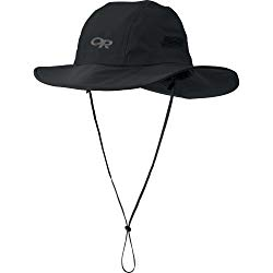 Outdoor Research rain hat