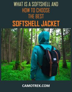 What is a Softshell and How to Choose the Best Softshell Jacket PIN