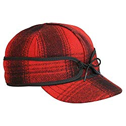 Typical Stormy Kromer cap