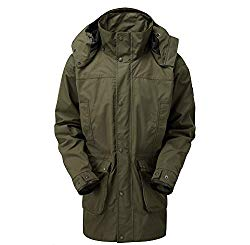 Keela Men's Falkland Country Ventile Jacket