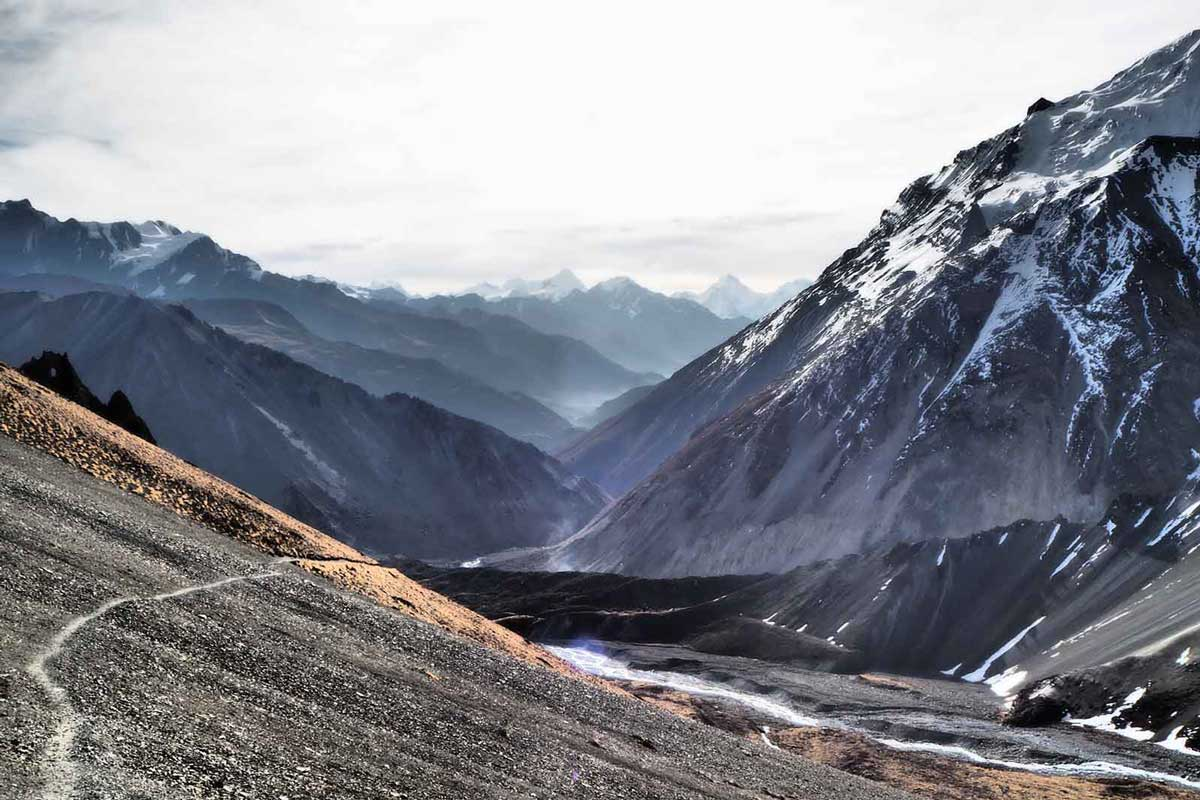 8 Tips for High Altitude Hiking: Annapurna Circuit