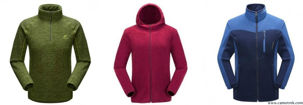 Fleece, fleece hoodie, fleece jacket