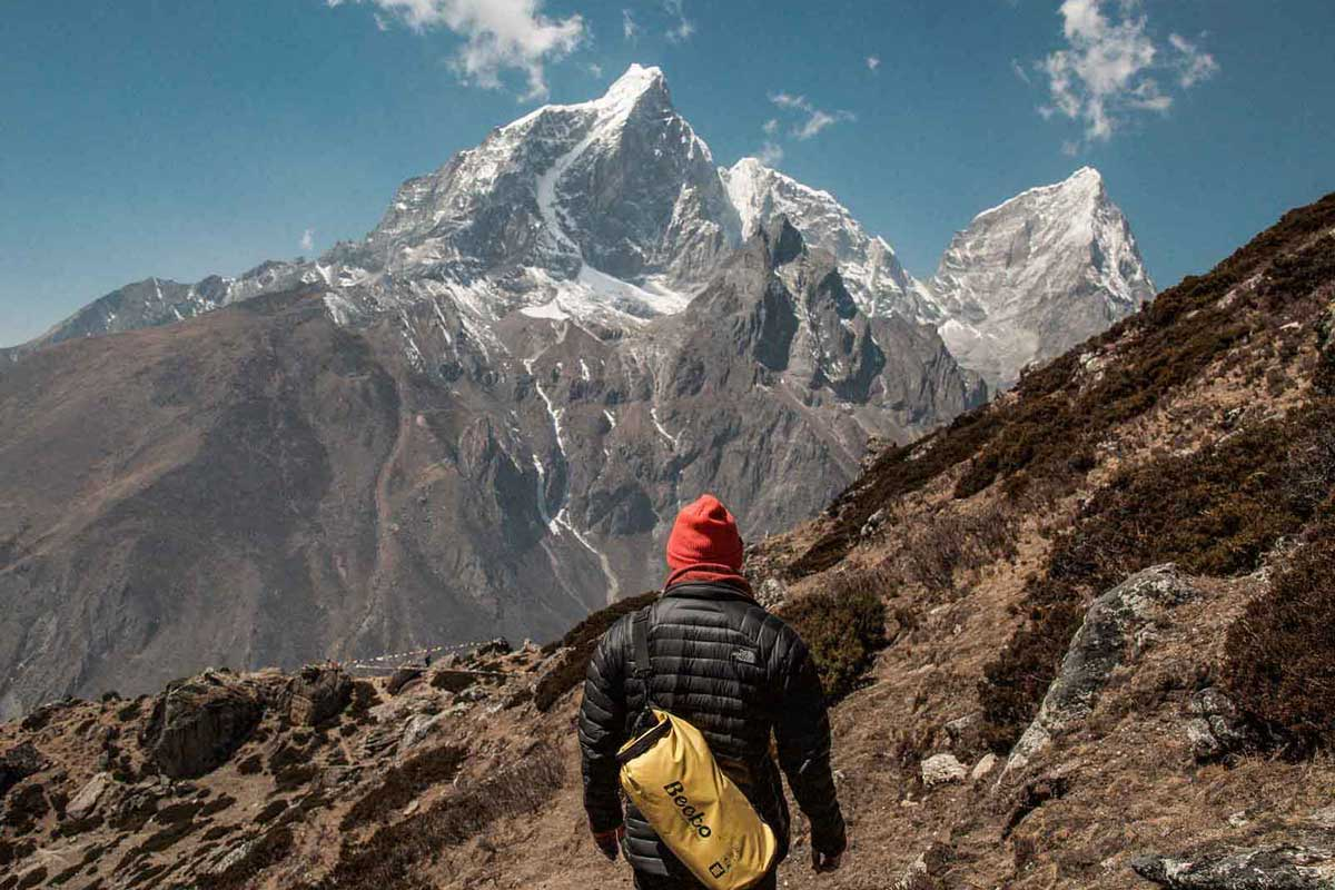8 Tips for High Altitude Hiking: Himalaya Trail