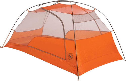 Big Agnes Copper Spur Tent