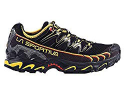 La Sportiva Ultra Raptor trail-runners