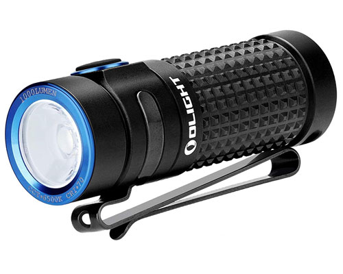 Olight S1R II Waterproof Flashlight