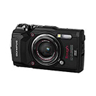 Olympus TG-6 Waterproof Camera