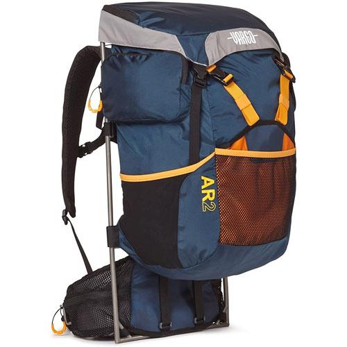 Vargo ExoTi AR 2 External Frame Backpack