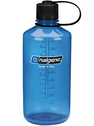Nalgene Narrow-Mouth Water Bottle