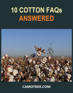 10 Cotton FAQs