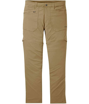Outdoor Research Equinox Convertible Pants