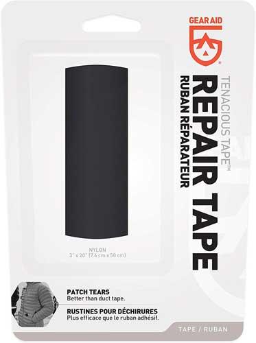Tenacious tape