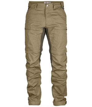 Fjallraven Abisko Lite Trekking Zip-off Trousers