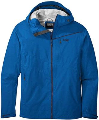 Outdoor Research Interstellar Ascentshell Jacket