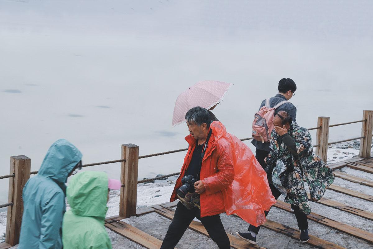 Military rain poncho outdoorsmen town
