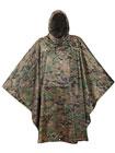 USGI Multi-Use Tactical Rain Poncho