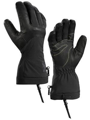 Arcteryx Fission SV Gloves