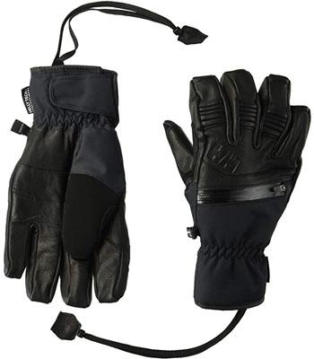 Helly Hansen Alpha Warm HT Gloves