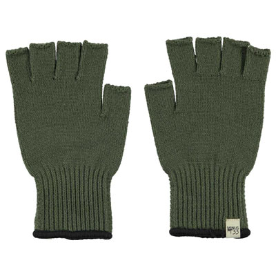 Minus33 Merino Wool Fingerless Gloves