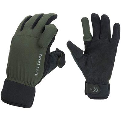 Sealskinz Waterproof All-Weather Sporting Gloves