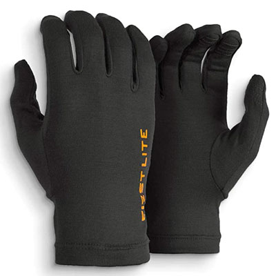 First Lite Aerowool Touch Liner Glove
