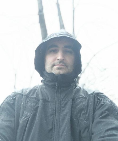 Helikon Blizzard StormStretch jacket raining