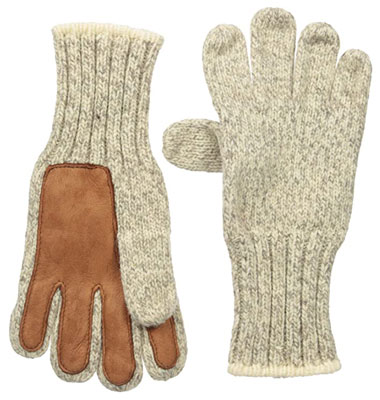 Fox River Ragg Leather Heavyweight Gloves