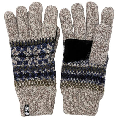 Icewear Norwegian Wool Gloves