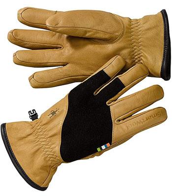 SmartWool Ridgeway Gloves