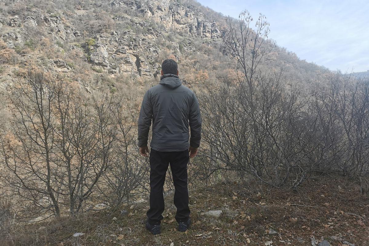 Pentagon Panthiras Jacket mountain